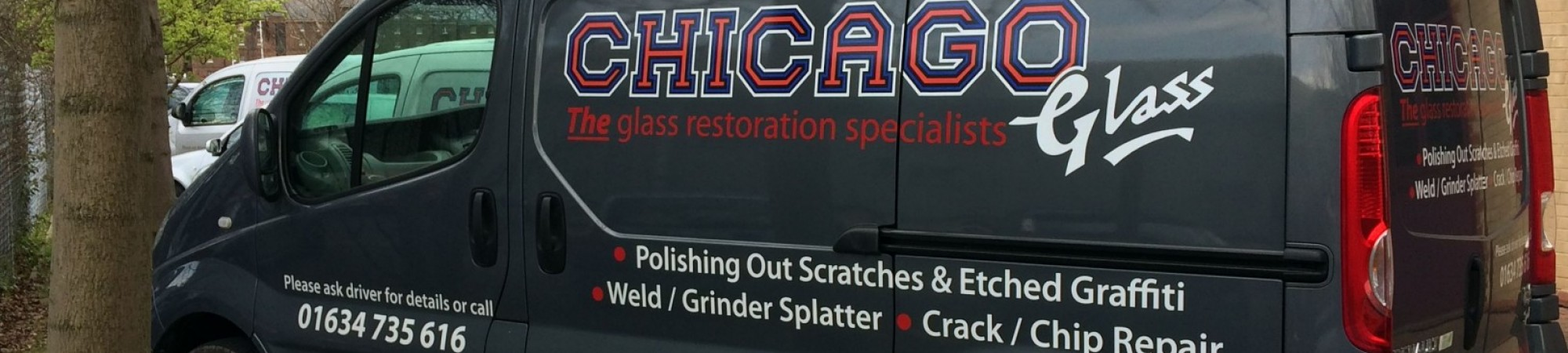 Glass Repair Specialists